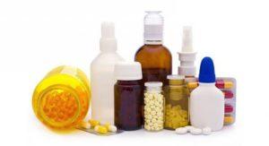 Противопаразитарные препараты широкого спектра действия