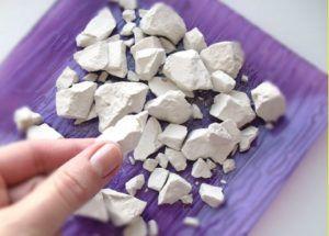 Пищевая глина