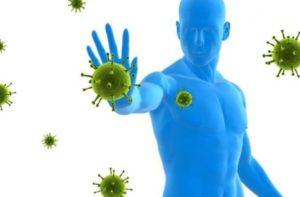 Борьба иммунитета с паразитами