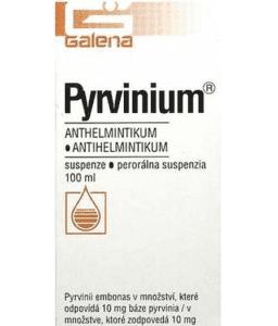 Пирвиниум