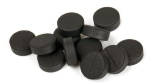 Акивированный уголь