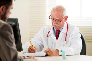 Консультация гомеопата