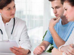 Расшифровкой анализов должен заниматься врач