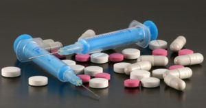 Лечение хладимиоза