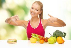 Диета с удалением из рациона питания пряной и острой пищи