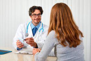 Схему лечения определяет врач, индивидуально для каждой пациентки
