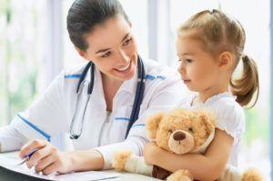 Дозировка препарата подбирается персонально для каждого ребенка