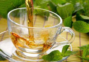Монастырский чай можно применять в качестве профилактики глистной инвазии