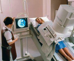 Рентгенологическое исследование кишечника