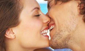 Передается ли хламидиоз через поцелуй