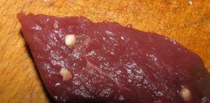 Как можно заразиться бычьим цепнем