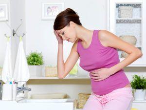 Энтеробиоз у беременных