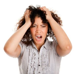 Запушенный энтеробиоз приводят к повышению вспыльчивости, раздражительности, хронической усталости