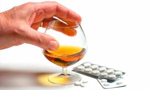 Вермокс и алкоголь