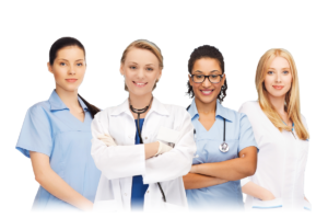медицинские специалисты