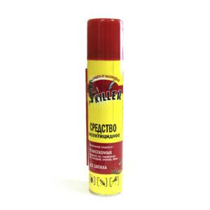 Инсектицидное средство