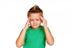 побочные эффекты у ребенка