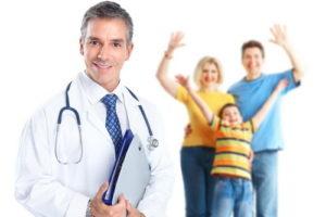 врач-паразитолог