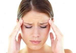 Проблемы с кровоснабжением мозга