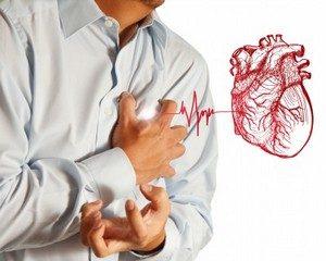 различного рода изменения сердечного ритма
