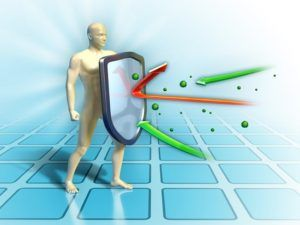 При взаимодействии паразитов с алкоголем разрушается иммунная система