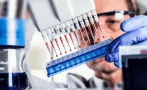 Анализ крови при гельминтозе