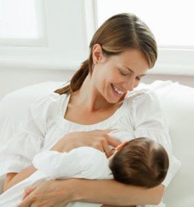 Как лечить глисты у кормящей мамы при грудном вскармливании