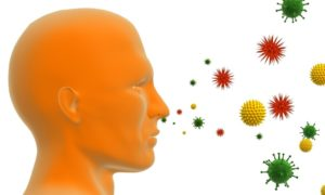 Аллергические реакции
