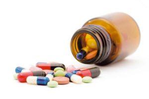Противоглистные препараты