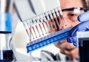 ИФА - диагностика паразитов