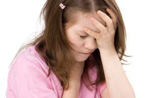 Могут быть побочные эффекты в виде тошноты