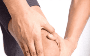 Поиск хламидии и суставы болит колено при долгом сидении