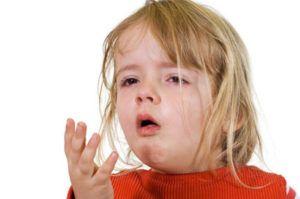 Хламидийная пневмония у детей имеет серьезные последствия