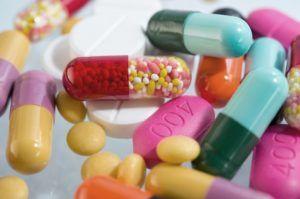 Таблетки от хладимиоза