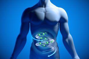 Неприятные ощущения в животе – болезненность, повышенное газообразование