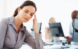 Усталость и вялость могут быть симптомами гельминтоза