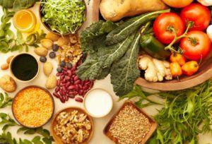 потребляет в пищу продукты богатые клетчаткой