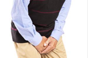 Признаки эпидидимита