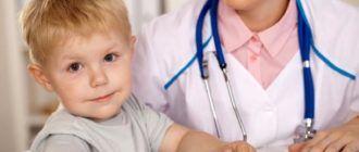 Как берут соскоб на энтеробиоз у детей