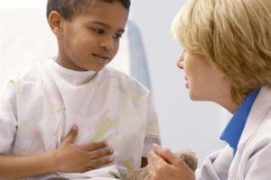 Признаки энтеробиоза у ребенка