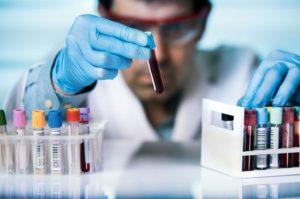 Клинические лабораторные анализы