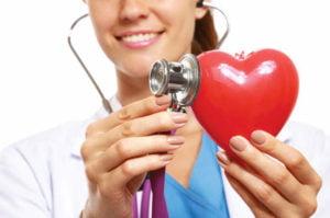 проверка сердца