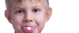 Пиперазин для детей