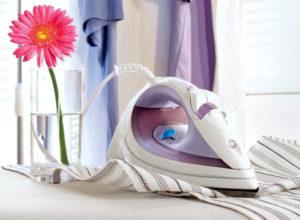 необходимо гладить постельное белье